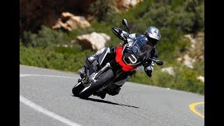 10. New BMW R-1200GS 2017-2018 Top Reviews (eps5)