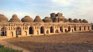 Hospet India  City pictures : Best places to visit - Hospet (India)