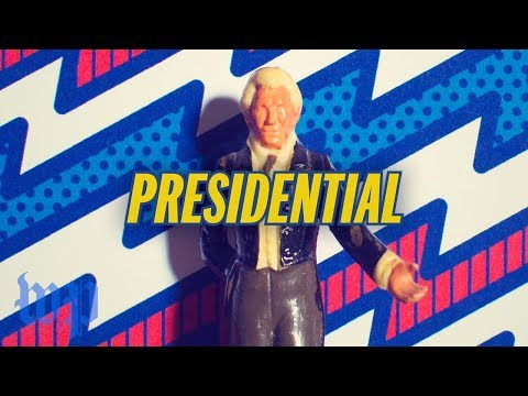 Episode 7 - Andrew Jackson | PRESIDENTIAL podcast | The Washington Post