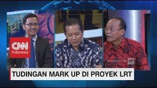 Download Video Prabowo Sebut ada Pencurian 400% di LRT di Indonesia, PDIP: Data Dari Mana? MP3 3GP MP4