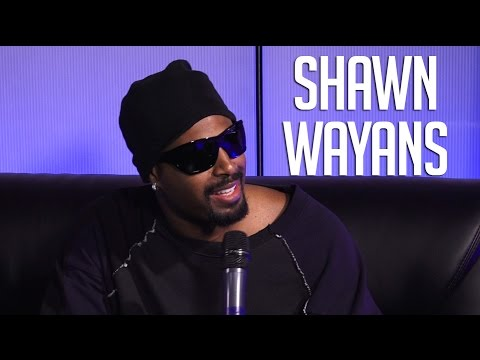 Shawn Wayans Talks A Possible In Living Color Reunion?!