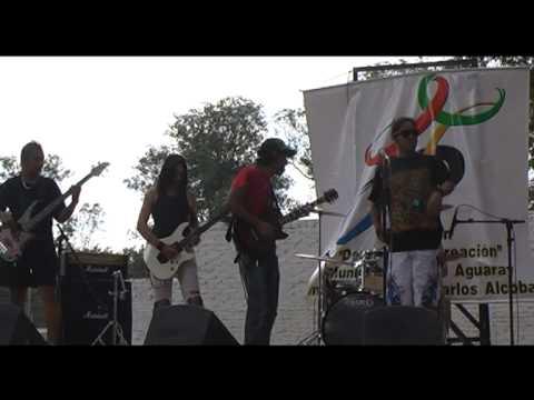Motorblues - Strato - Aguaray Salta