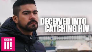 Deceived into Catching HIV: My Story