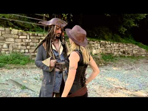 Pirates of the Caribbean The compass of the seven seas   1st teaser trailer