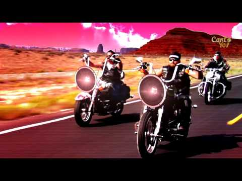 David Guetta & Showtek - Sun Goes Down (Official Cantoyo video)