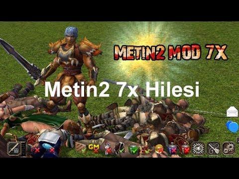Mетин 2 7кс Хилеси | 2018 Гüнкел |