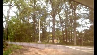 Endeavour Hall Webcam September 9, 2015