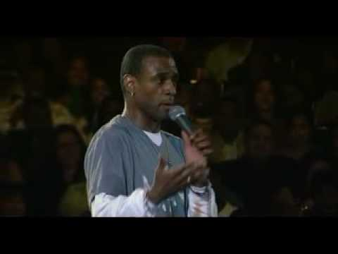 Tommy Davidson All Star Comedy Jam Part 2