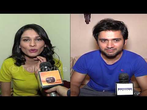 Aneri Vajani wishes Mishkat Varma on his birthday