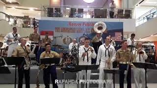 Video Payung Teduh - AKAD (cover) U.S NAVY ft U.S. MARINE CORPS MP3, 3GP, MP4, WEBM, AVI, FLV Juli 2018
