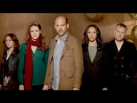 ZERO HOUR | Serien TRAILER | English HD