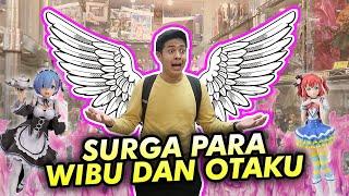 Video AKHIRNYA PERGI KE AKIHABARA JUGA... AUTO JADI WIBU?! MP3, 3GP, MP4, WEBM, AVI, FLV Juni 2019