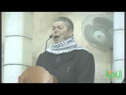 خطبة الجمعة لفضيلة الشيخ عبد الله 11/1/2013