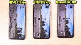 Video OPPO F11 Pro Vs Vivo V15 Pro Vs Huawei P30 lite Ultimate Comparison MP3, 3GP, MP4, WEBM, AVI, FLV Mei 2019