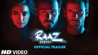 Nonton Raaz Reboot  Official Trailer   Emraan Hashmi  Kriti Kharbanda  Gaurav Arora Film Subtitle Indonesia Streaming Movie Download