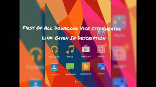 Download Lagu How to apply cheat code in gta 3,gta vice city,gta sanandreas Mp3