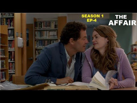 The Affair Season 1 Ep- 4 Web Series Explained in Hindi | Web Series Story Xpert