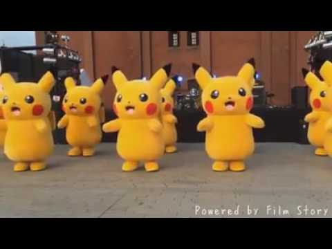 Video Goyang POKEMON download in MP3, 3GP, MP4, WEBM, AVI, FLV February 2017