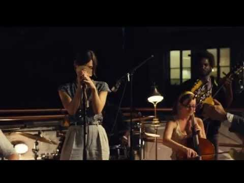 Keira Knightley - Tell Me If You Wanna Go Home