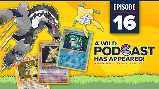 Episode #16 – The Pokemon Company is a Top Brand; Gene Simmons Comments on His Pokemon Counterpart by Comicbook.com