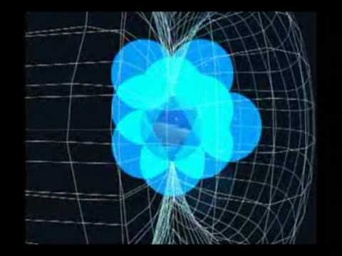 Pane Andov Flower of Life Pulse Meditation Part 1