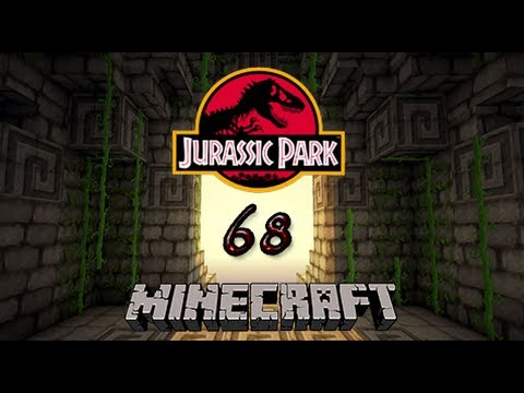 Jurassic park - Honor room update - E68