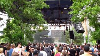 'Tale Of Us' Mix LIVE At Movement: Detroit's Electronic Music Festival, 5-26-2012