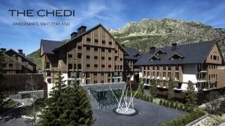 Andermatt Switzerland  city photos : The Chedi Hotel- Andermatt, Switzerland