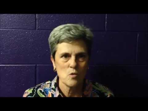 Women's Basketball at High Point - 1/5/15