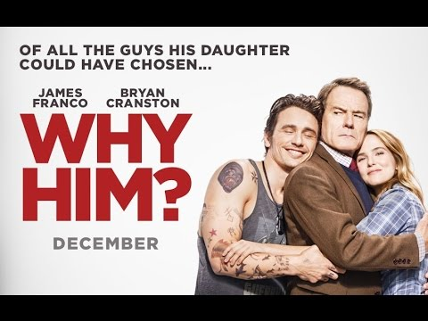 Why Him? - Blu-Ray Review