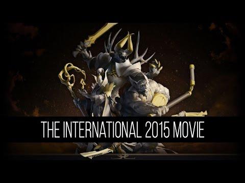 The International 2015 Highlight Movie