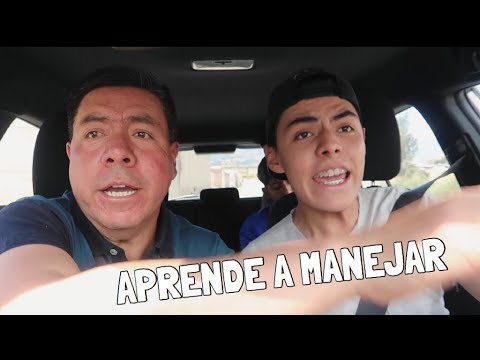 APRENDE A MANEJAR | KikeJav Ft. Viejo. (видео)