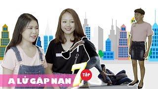 Video A Lử Lên Tỉnh Tập 7 A LỬ GẶP NẠN | Trung Ruồi - Thái Sơn MP3, 3GP, MP4, WEBM, AVI, FLV April 2019