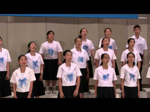 20150913 44 名古屋市立牧の池中学校