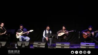 Gökhan Eser / Leyla [Canlı Performans © 2018 Volkan Kaplan Production]