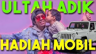 Video HADIAH MOBIL Surprise Ultah ADEK Tercinta MP3, 3GP, MP4, WEBM, AVI, FLV Februari 2019