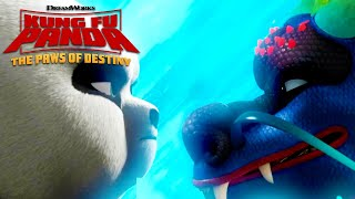 Nonton Hero Chi   Kung Fu Panda  The Paws Of Destiny Film Subtitle Indonesia Streaming Movie Download