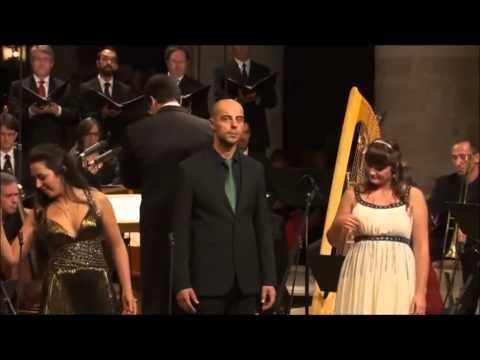 Falvetti - Nabucco - Leonardo García Alarcón , Excerpt