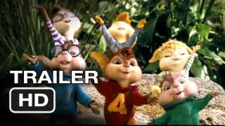 Nonton Alvin And The Chipmunks  Chip Wrecked  2011  Trailer   Hd Movie Film Subtitle Indonesia Streaming Movie Download