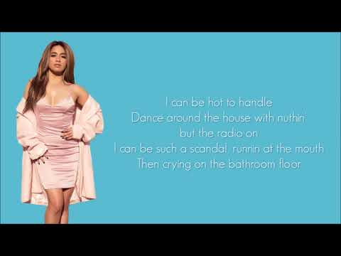 Fifth Harmony -  Messy (Lyrics)