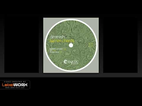 Dimmish - Sin (Original Mix)