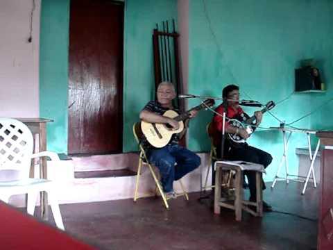 Projeto Rondon 2011 - Elesbão Veloso/PI - Repentistas