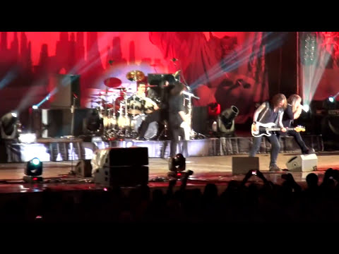Helloween - Lost In America