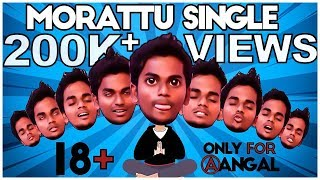 Video Morattu single   18+  adult only   Ep-1   Black Tea MP3, 3GP, MP4, WEBM, AVI, FLV Oktober 2018