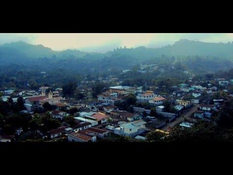Documental San Antonio de Cortés
