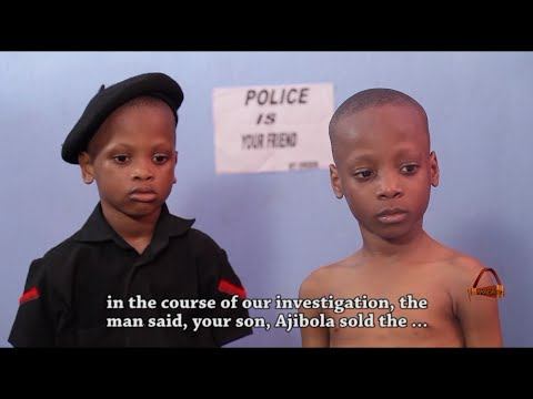 Arole - Yoruba Latest 2016 Kiddies [Premium] Drama