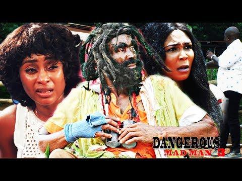 DANGEROUS MAD MAN SEASON 3- NEW MOVIE 2019 LATEST NIGERIAN NOLLYWOOD MOVIE