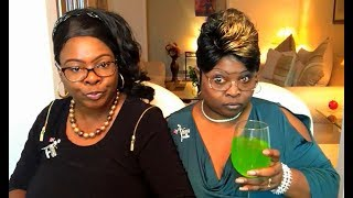 Bet you can't guess who went into The Bowl this week!  Press Play to see who the Bowl picked today. http://www.DiamondandSilkStore.com (Get Your Trump Pins Now)Subscribe Now: www.youtube.com/c/theviewersviewLike us on FacebookDiamond and SilkFollow us on Twitter@DiamondandSilk