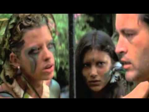 The emerald Forest - Relación indio-selva