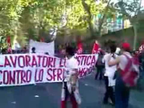 [VAL SUSA] No borders, no colonialism, no capitalism!